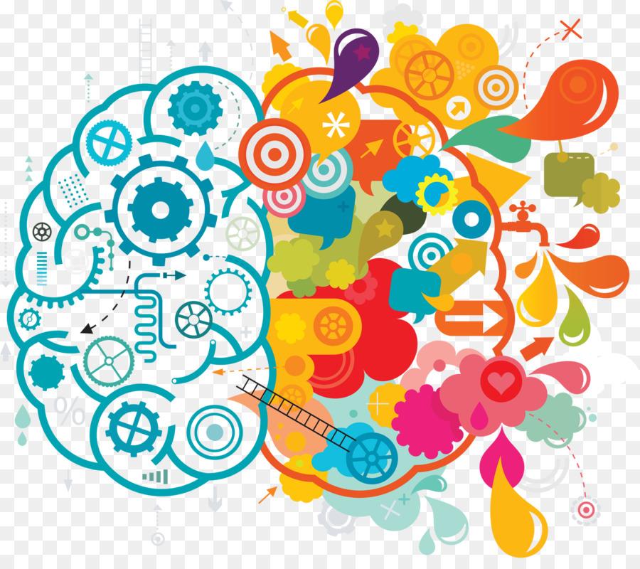 your creative brain creativity lateralization of brain
