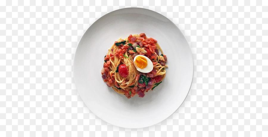 Vegetarische Küche-Schinken-Frühstück, italienische Küche Rezept ...