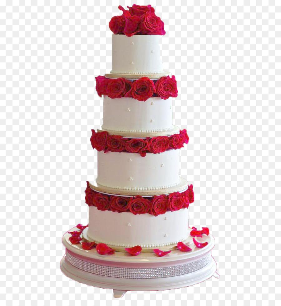 Wedding cake Birthday cake Fruitcake Chocolate cake - Rose Cake png ...