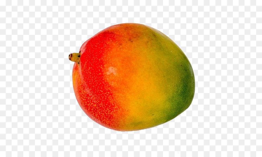 Citrus Apple Natural foods - Colored mango png download - 616*527 ...