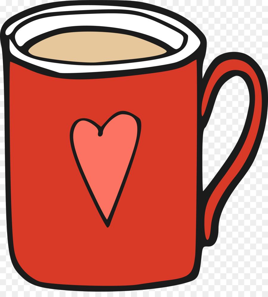 coffee cup mug clip art cartoon mug png download 2689 2933 rh kisspng com cocoa mug clipart mug clip art free