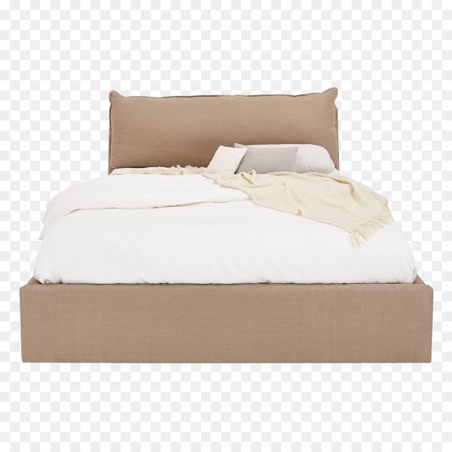 Bed frame Bed size Platform bed Bedroom - 3D3d hotel decoration png ...
