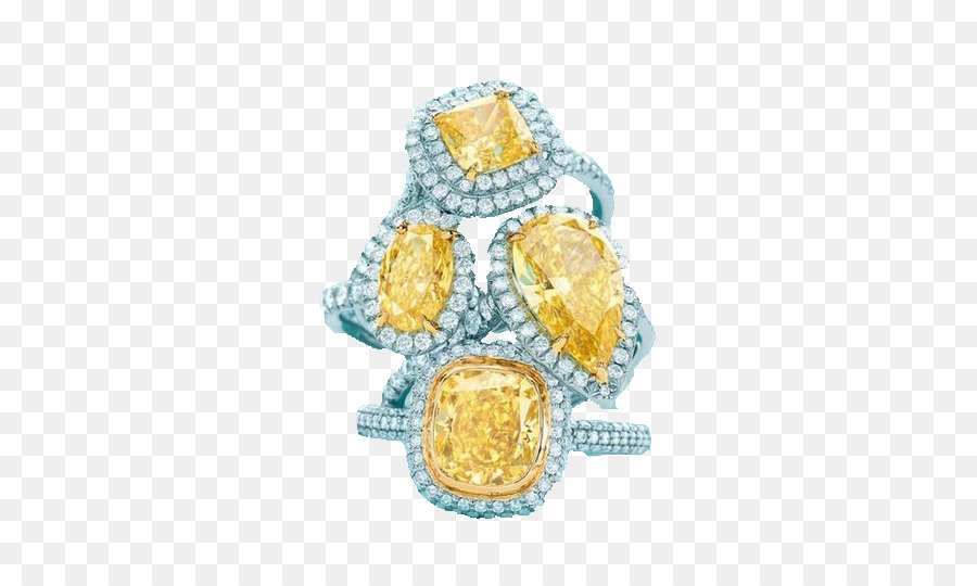 Tiffany Co Jewellery Diamond Advertising Ring