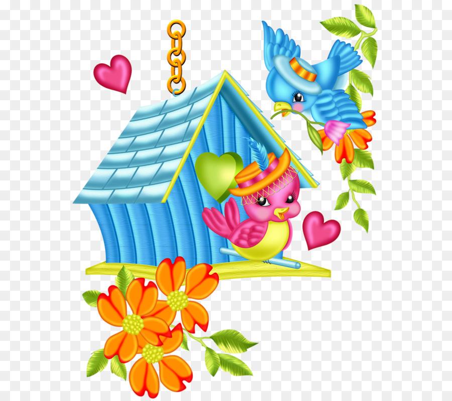 Lovebird Parrot Clip Art Cute Love Birds Png Download 626 800