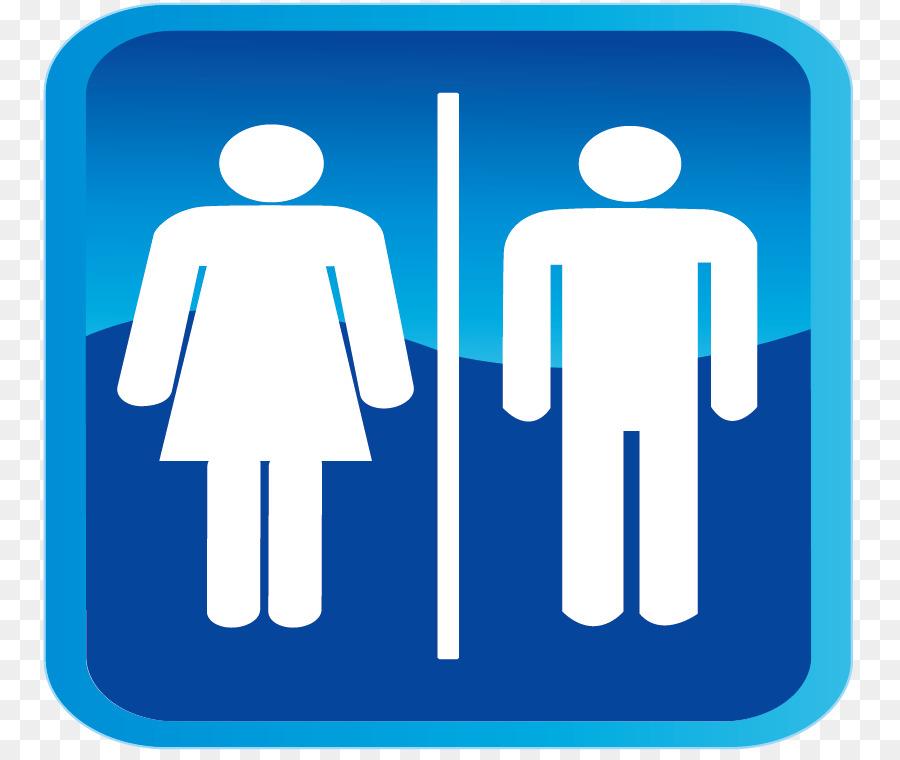 Logo Bathroom Toilet Icon