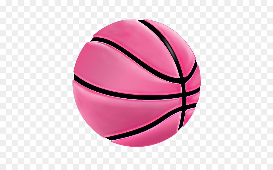 Basketball Icon Pink Basketball 720 545 Transprent Png