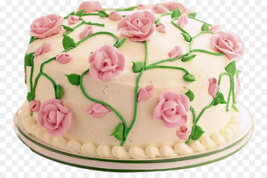 Birthday Cake Wedding Cake Ice Cream Cake Icing Bakery Cake Png