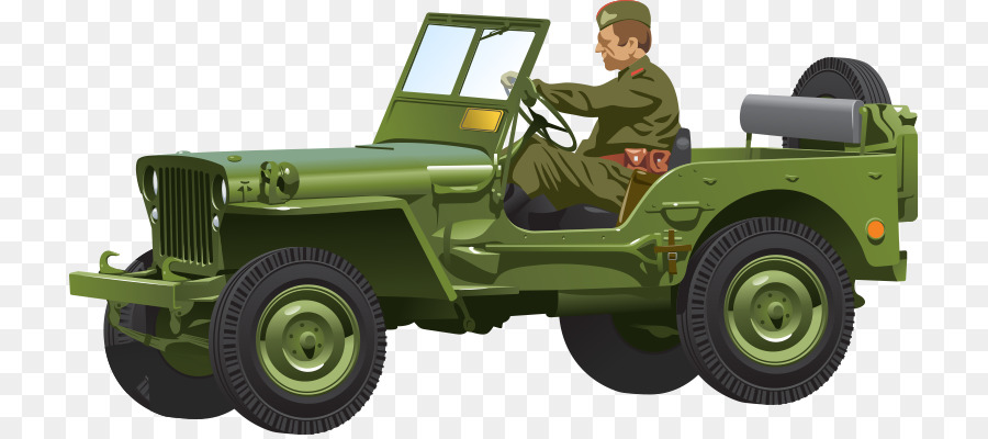 Jeep Royalty Free Army Clip Art Military Vehicles Png