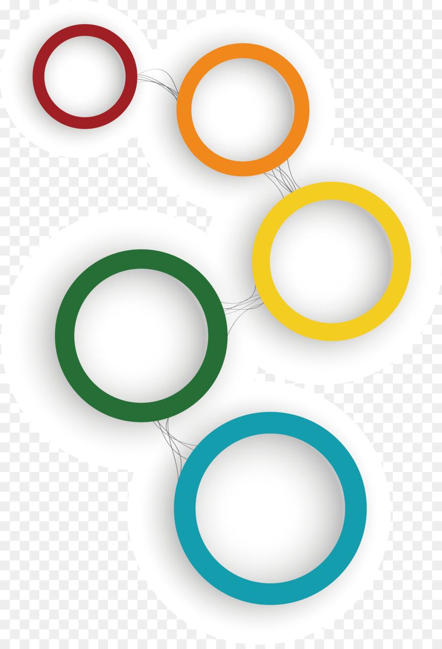 Círculo de arte de Clip - Los círculos Formatos De Archivo De Imagen ...