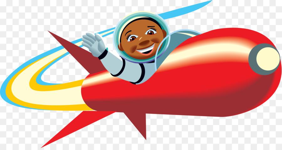 Rocket Spacecraft Free Content Clip Art