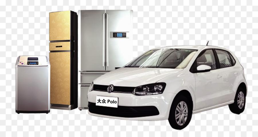 Vw Auto Kühlschrank : Volkswagen polo gti auto waschmaschine kühlschrank