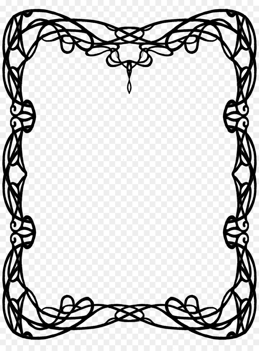 borders and frames art deco art nouveau clip art you re invited rh kisspng com art nouveau clipart clipart art nouveau clip art free