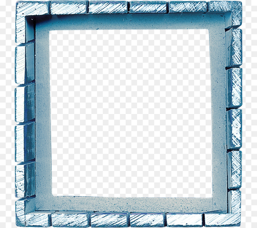 Window Picture Frame Brick Brick Border Png Download 800800