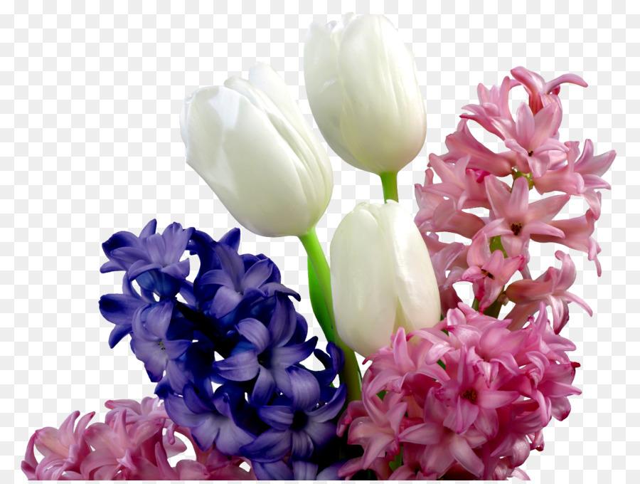 Flower bouquet Tulip Wallpaper - bouquet png download - 1600*1200 ...