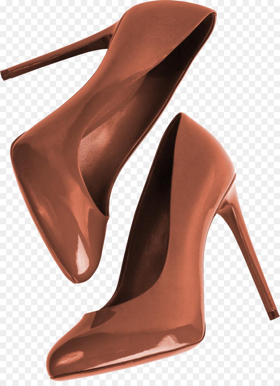3cd2771a10cb10 High-heeled footwear Stock-Fotografie-Schuh Royalty-free - Braune high heels