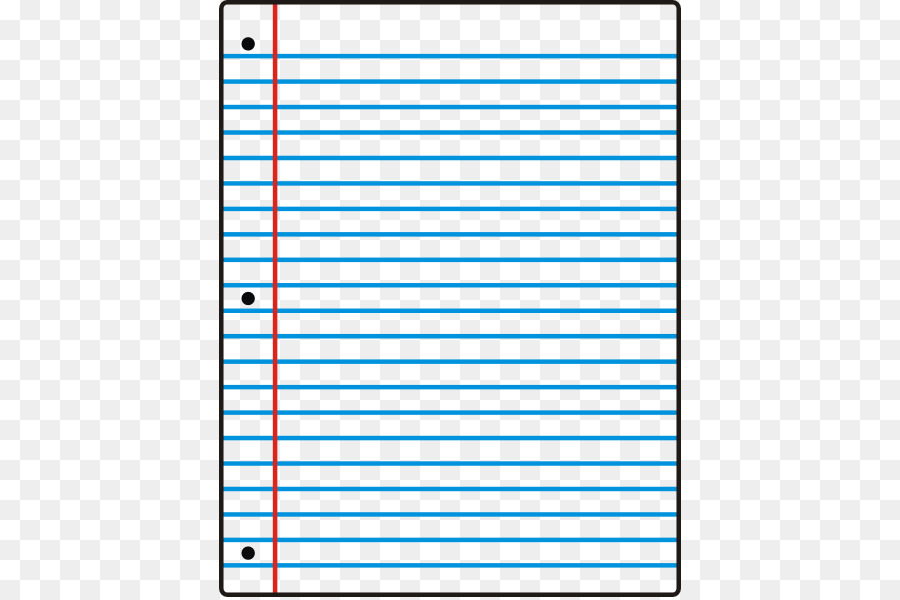 Paper Post-it Note Loose Leaf Notebook Clip Art
