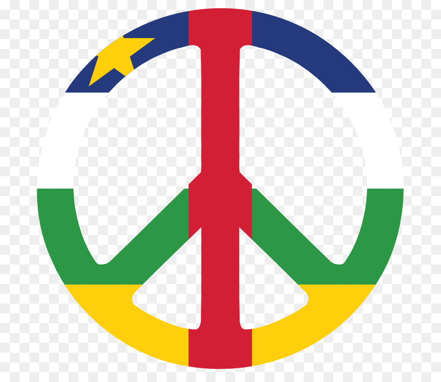 Africa Peace Symbols Clip Art African Graphics Png Download 777