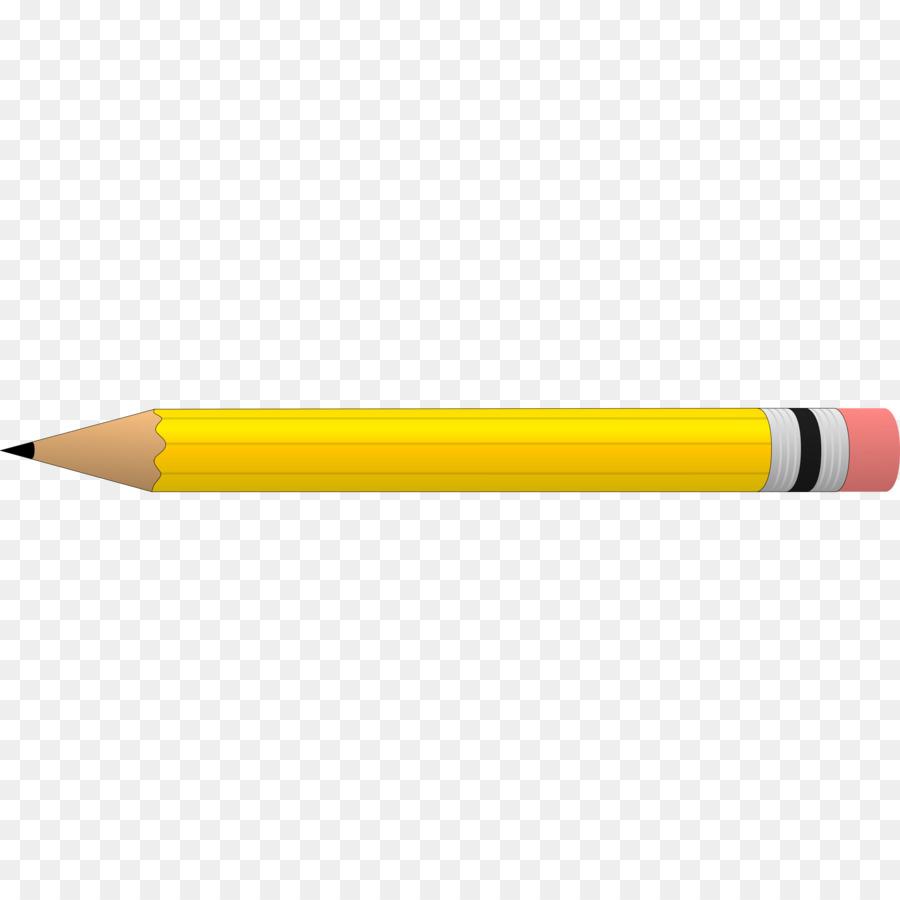 pencil free content clip art yellow pencil cliparts png download rh kisspng com clipart pencil case clipart pencil