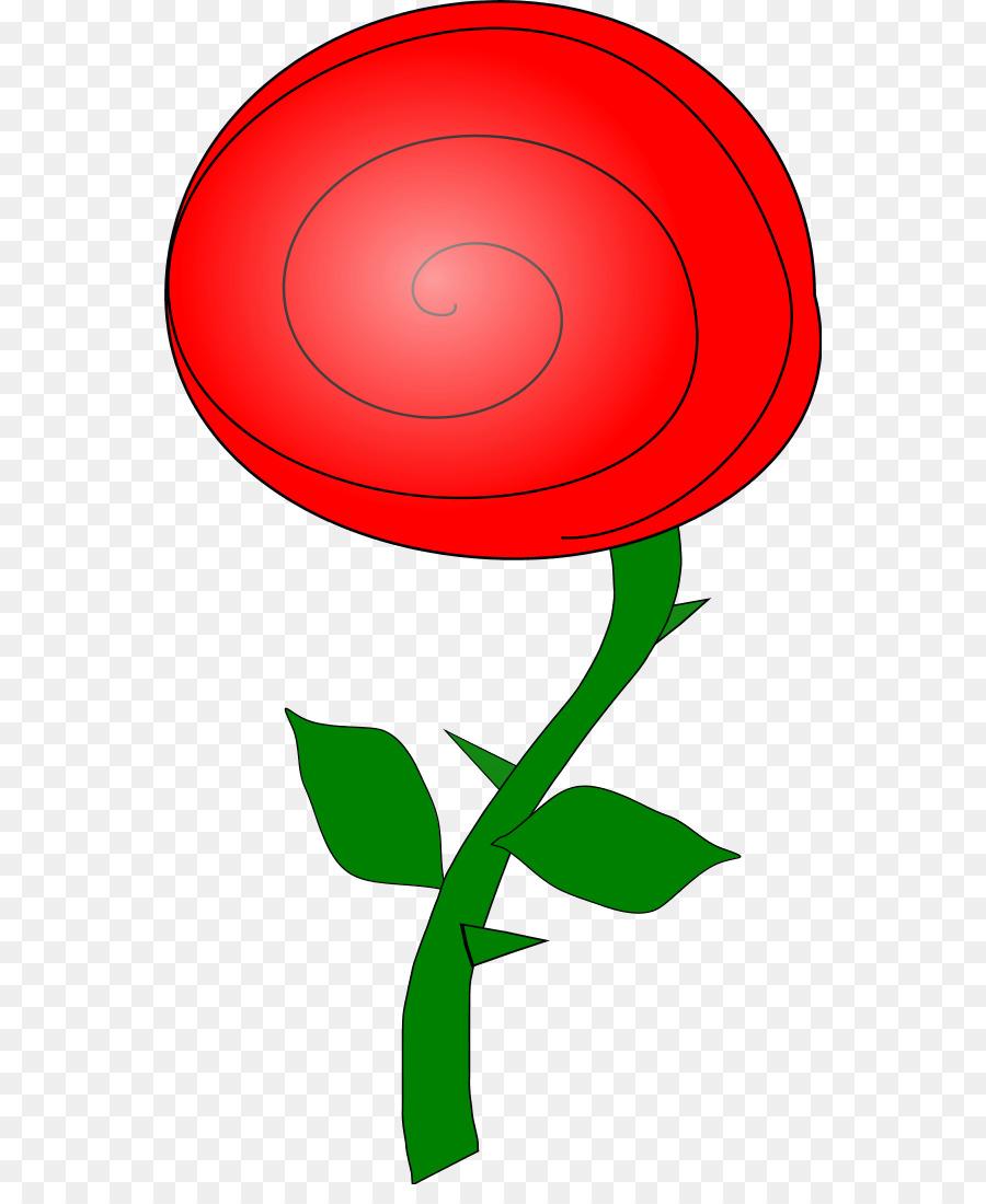 rose flower cartoon clip art red rose clipart png download 600 rh kisspng com single rose images clipart rose images clipart free
