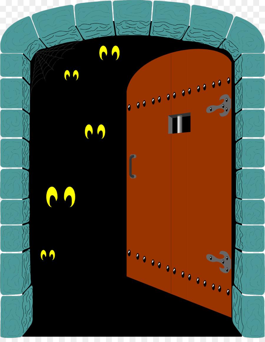 Door Clip art - Spooky Door Cliparts  sc 1 st  PNG Download & Door Clip art - Spooky Door Cliparts png download - 958*1221 - Free ...