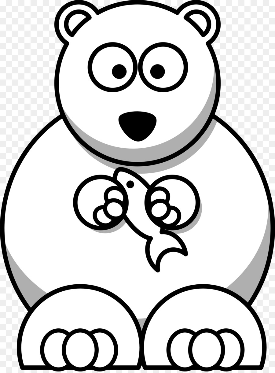 billy ireland cartoon library museum baby polar bear clip art rh kisspng com christmas polar bear clipart free