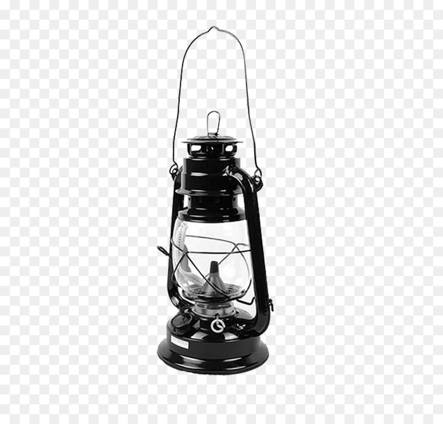 Light Kerosene Lamp Oil Lamp Lantern Model Of An Old