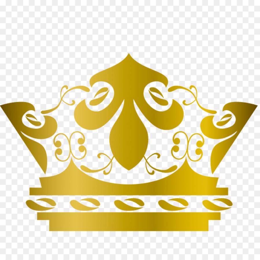 Crown Of Queen Elizabeth The Queen Mother Gold Clip Art Golden
