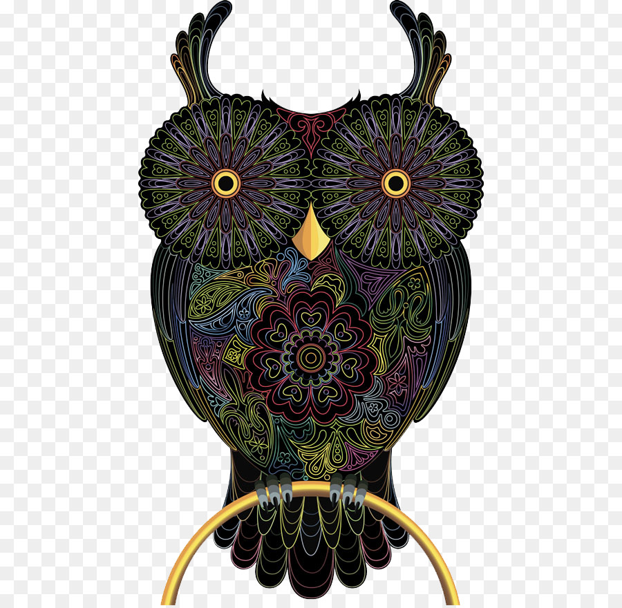 Owl Sleeve Tattoo Owl Png Download 500876 Free Transparent