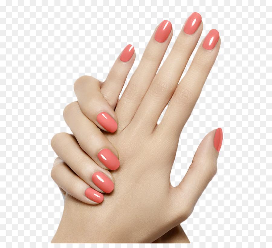 Nail polish Manicure Artificial nails Beauty Parlour - Nail showcase ...