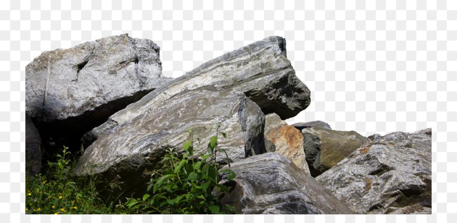 Rock Rockery Rock Stone Stone Png Download 800 423