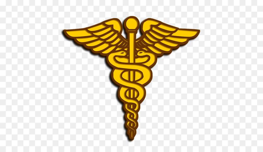 Staff Of Hermes Caduceus As A Symbol Of Medicine Clip Art Military