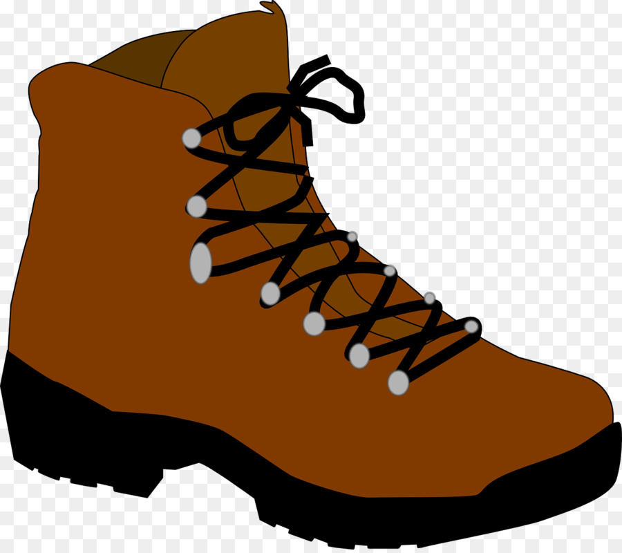 hiking boot camping clip art hiking boots png download 1280 1131 rh kisspng com hiking clipart black hiking clip art free
