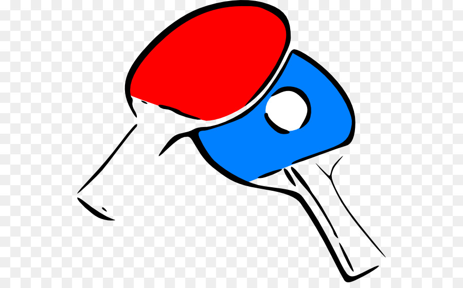 play table tennis table tennis racket clip art cornhole clipart rh kisspng com
