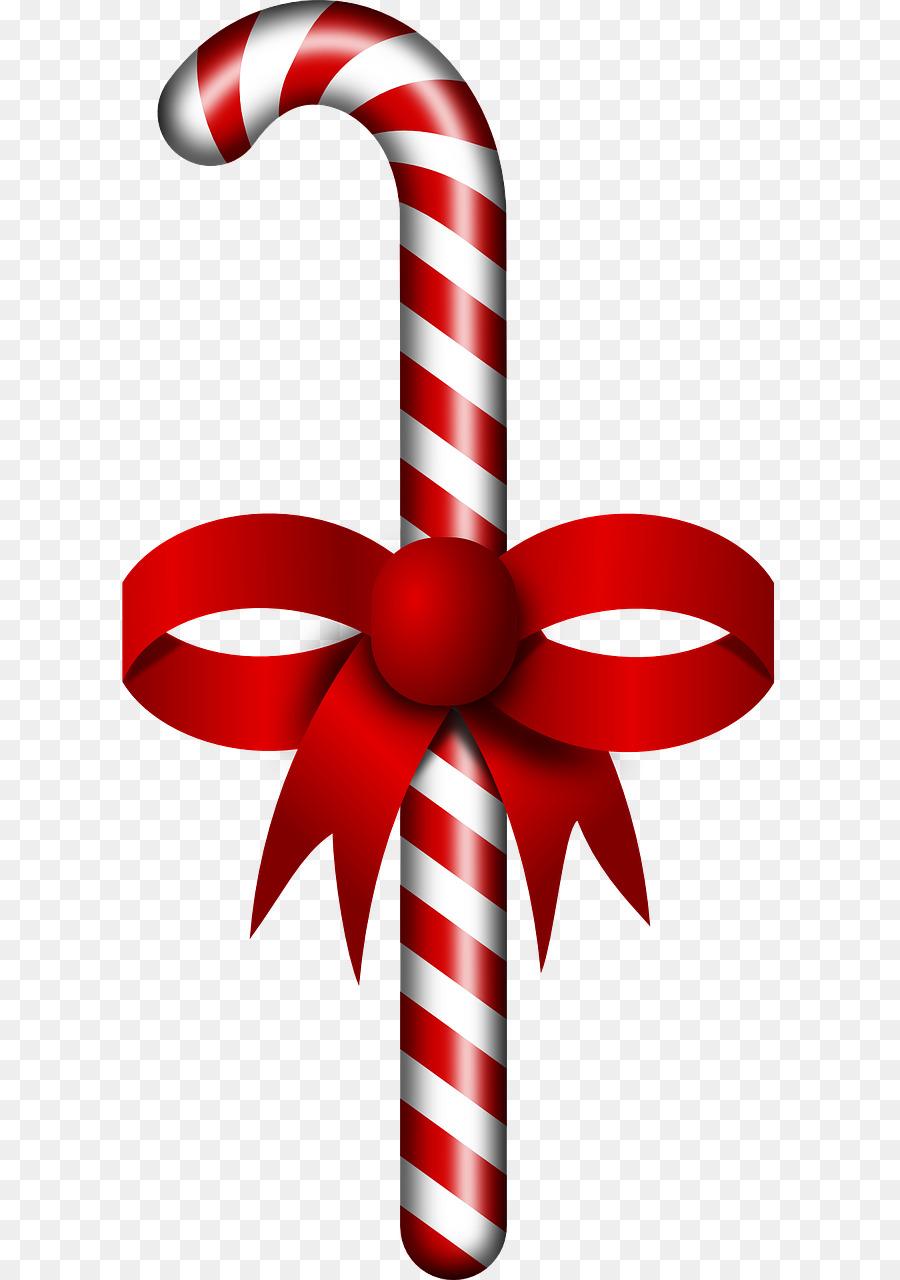 candy cane stick candy ribbon candy christmas candy cane clipart - Christmas Ribbon Candy