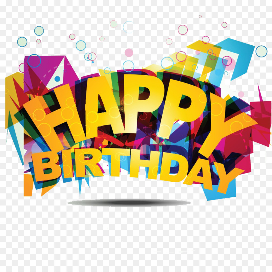 Happy Birthday To You Greeting Card Clip Art Happy Birthday