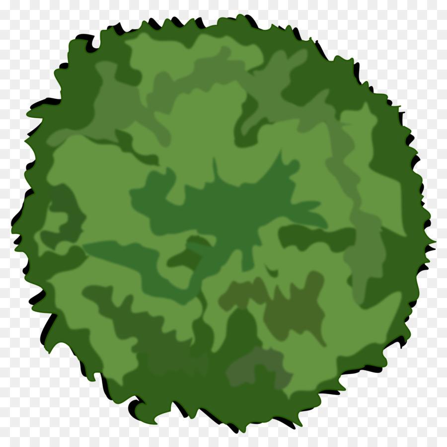 tree shrub clip art tree shrubs cliparts png download 2400 2400 rh kisspng com camouflage clip art border clipart camouflage border