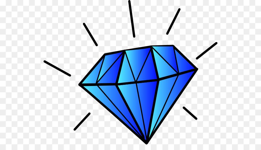 blue diamond free content clip art diamond cliparts png
