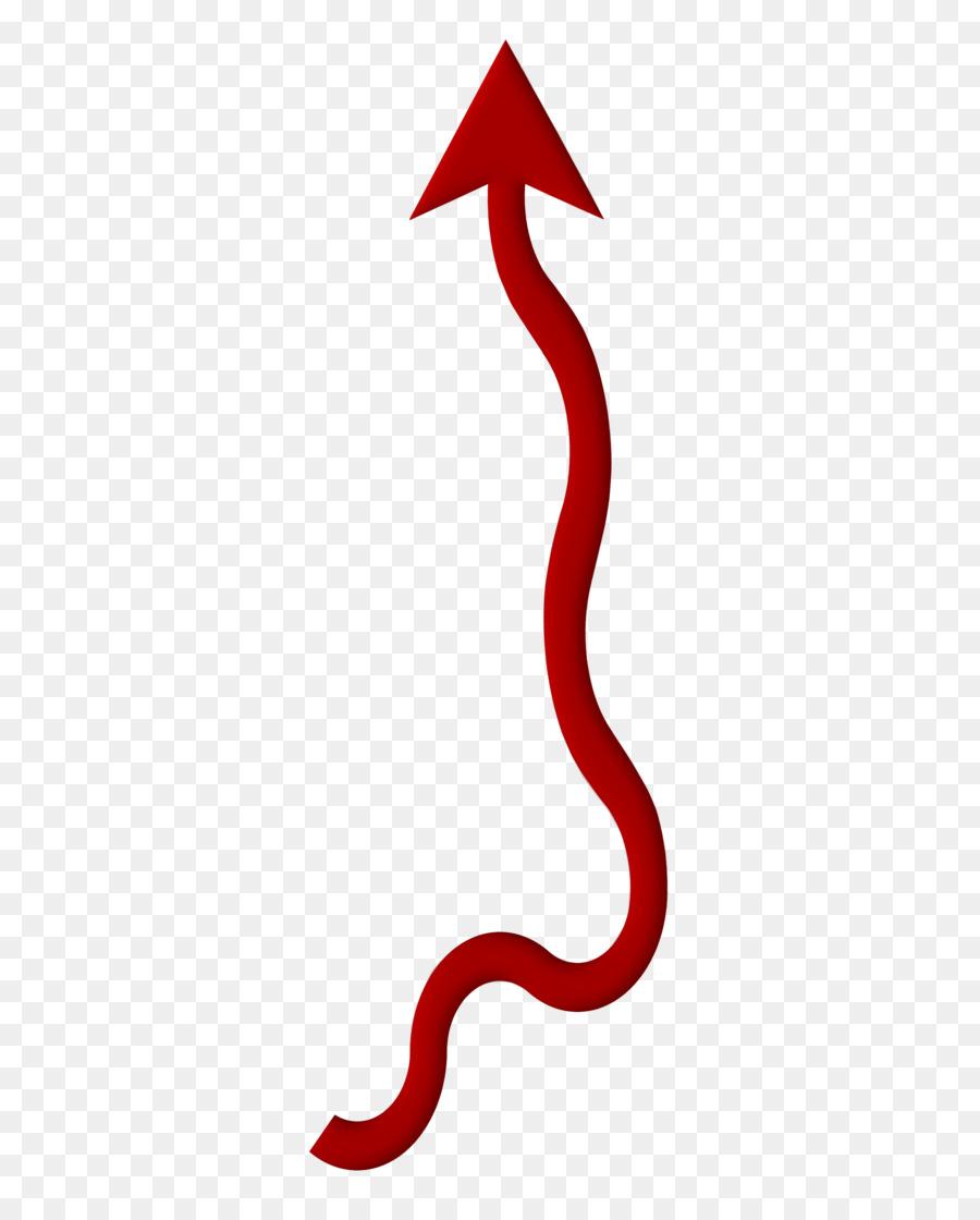Improbable! Devil tail clip art thanks you