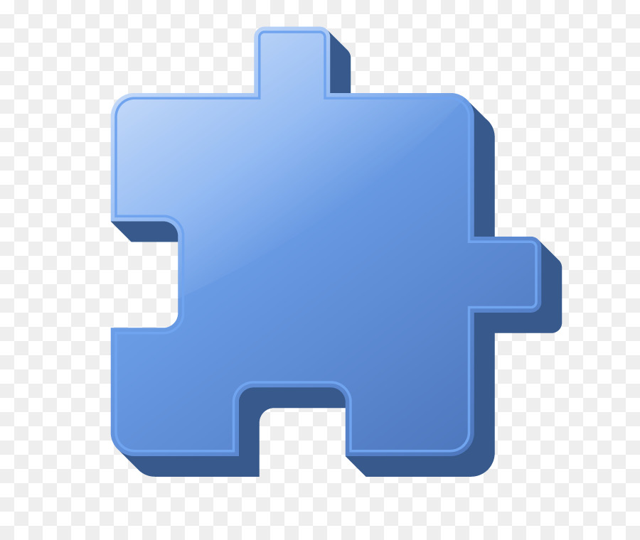 Website content writer Business - Large Puzzle Piece Template png ...