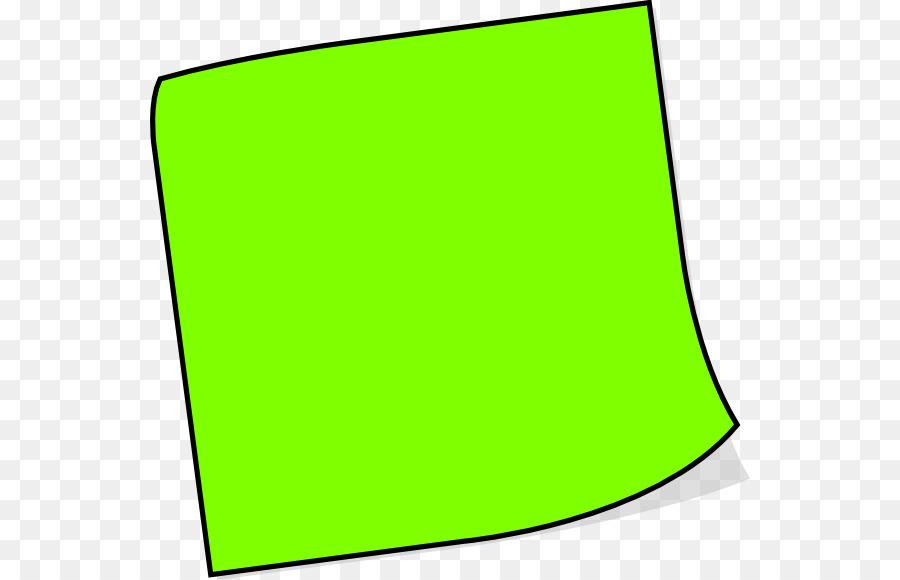 post it note paper clip art sticky cliparts png download 600 580 rh kisspng com clipart post it gratuit post it clip art free