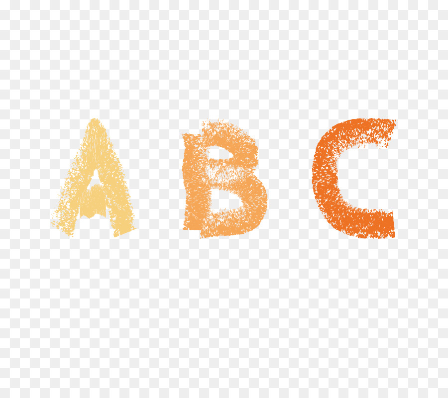 brush letter chalk brush material png download 800 800 free