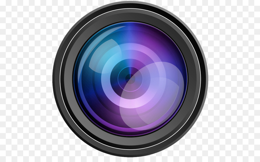 Lens flare camera. Png download free transparent