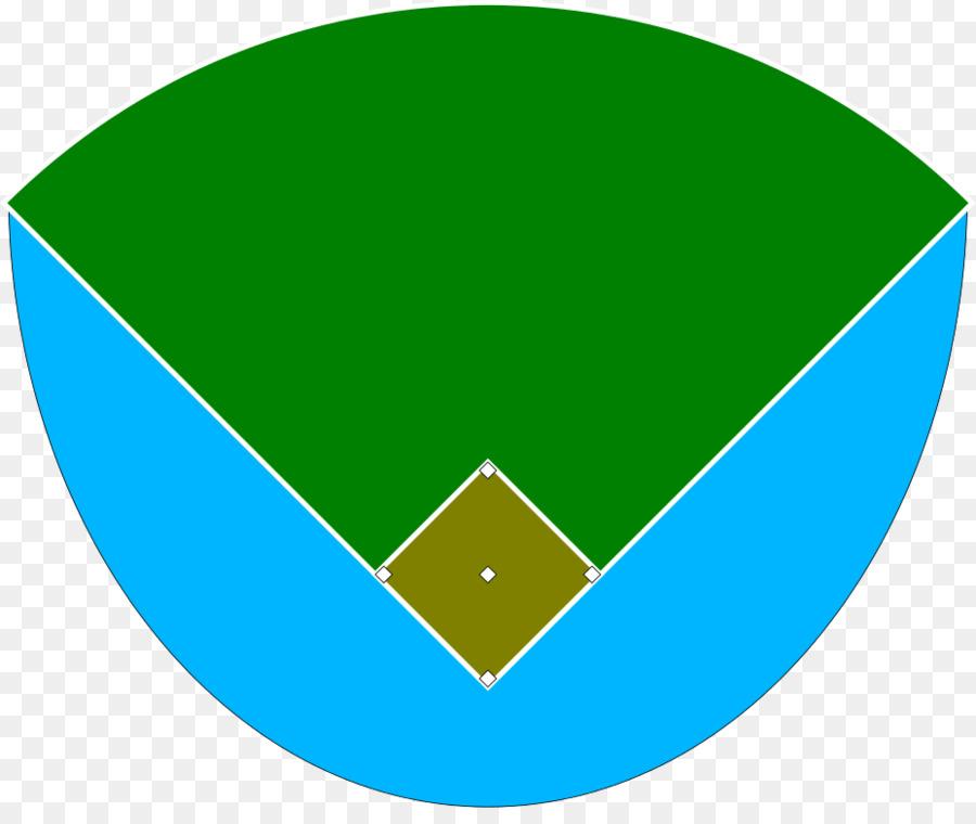 Baseball Field Foul Ball Baseball Rules Clip Art Baseball Field