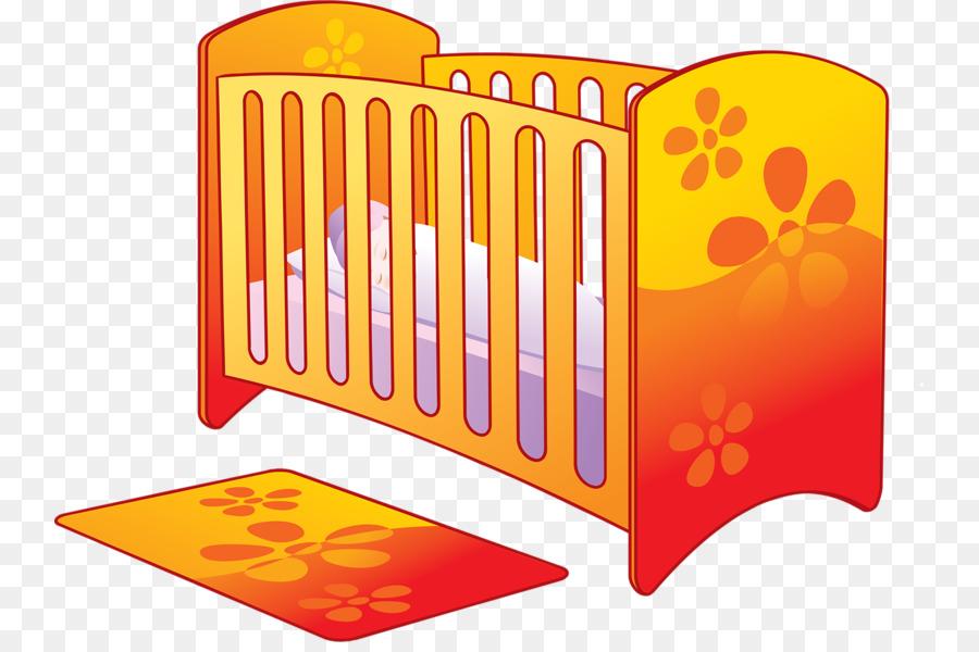 Muebles de dormitorio cama para Bebé - cama Formatos De Archivo De ...