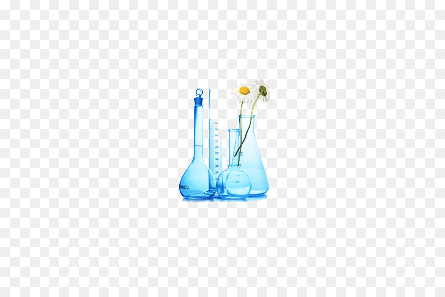 Experiment Science Beaker Vase Png Download 736600 Free