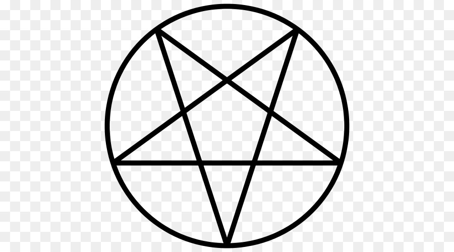 Church Of Satan Pentagram Pentacle Laveyan Satanism Satanic