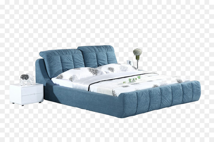 Marco de la cama de los Muebles - cama Formatos De Archivo De Imagen ...