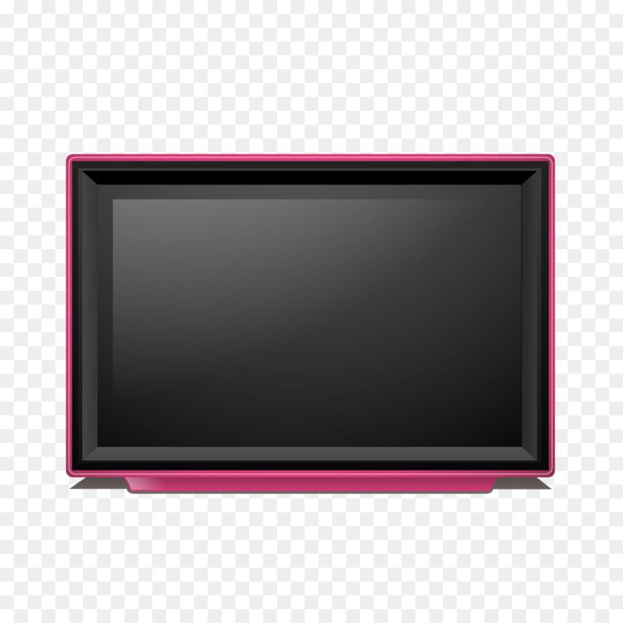 Multimedia Texto monitor de la Computadora del marco de la Imagen ...