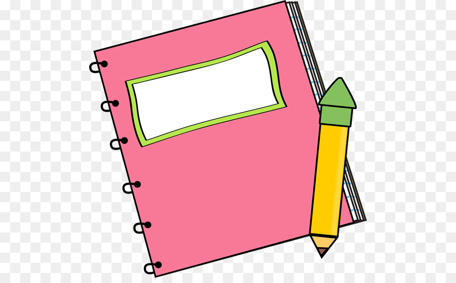 paper notebook book cover clip art school things clipart png rh kisspng com