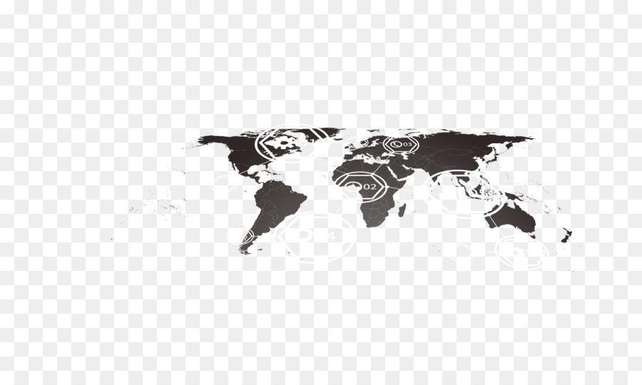World map illustration vector black business technology world map world map illustration vector black business technology world map png gumiabroncs Image collections